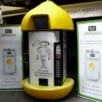 Llegan a España las máquinas de refrescos cuyos precios bajan si suben las temperaturas