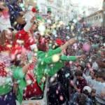 Los cinco mejores carnavales de toda España