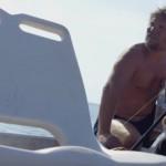Un programa de TV salva a un naufrago en una isla de Australia
