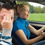 El camino a seguir o el GPS, principal motivo de discusión en el viaje en coche