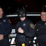 Batman se enfrenta a los payasos asesinos