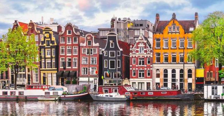 Holanda dejará de llamarse Holanda desde el 1 de enero