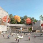 China abrirá en 2020 un parque temático dedicado a Messi