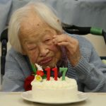 Muere la persona más vieja del mundo, una japonesa de 117 años